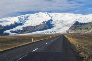 Route 1, Polar Regions by Matthew Williams-Ellis