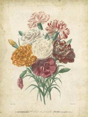 Victorian Bouquet II by Maubert