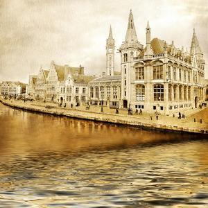 Amazing Belgium - Artistic Toned Picture by Maugli-l