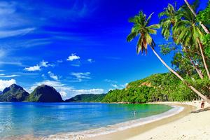 Beautiful Tropical Scenery - El-Nido,Palawan by Maugli-l