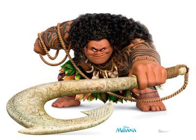 Maui - Disney's Moana