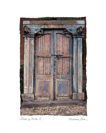 Doors of Cuba I