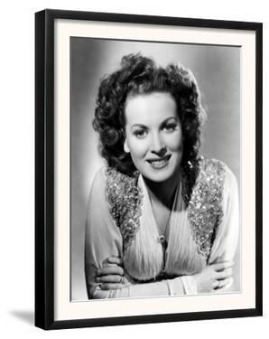 Maureen O'Hara, 1940