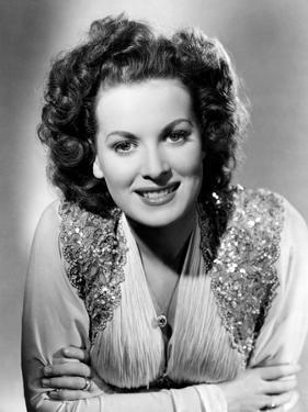 Maureen O'Hara, RKO, 1940