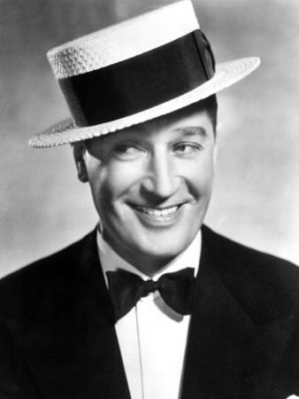 Maurice Chevalier, 1930s