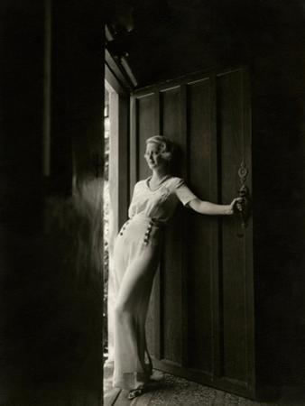 Vanity Fair - February 1935