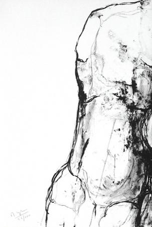 Etude du corps humain 3