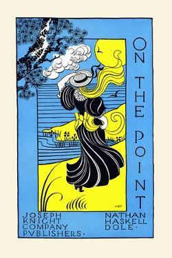 On the Point, Nathan Haskell Dole by Maurice Prendergast