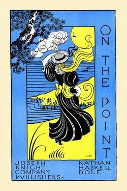 On the Point by Maurice Prendergast