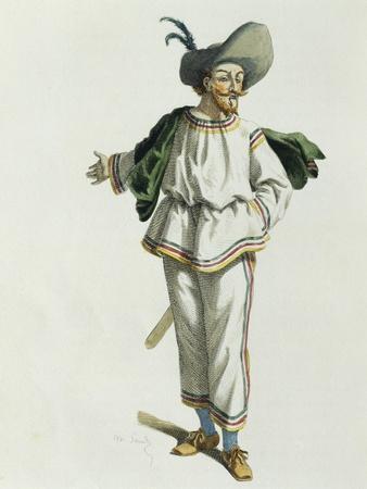 Tabarino in 1618