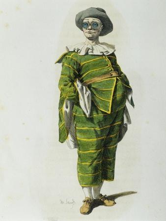 Tartaglia in 1620