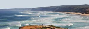 Coastline of Carrapateira. Sudoeste Alentejano and Costa Vicentina Nature Park by Mauricio Abreu