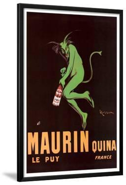 Maurin Quina 1920