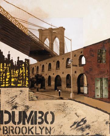 Dumbo by Mauro Baiocco