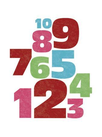 Fun Numbers by Max Carter