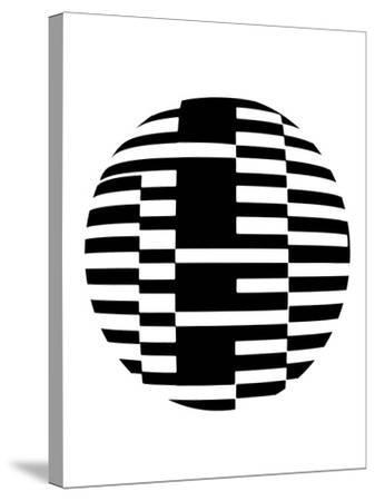 Geometric Ball II by Max Carter