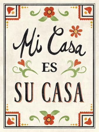 Mi Casa by Max Carter
