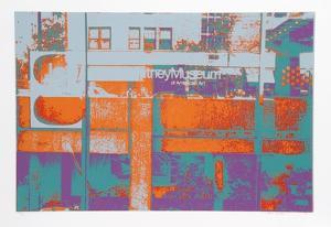 Whitney by Max Epstein