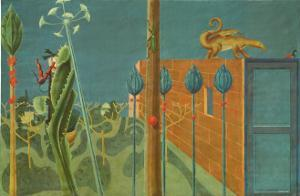 Natural History, c.1923 by Max Ernst