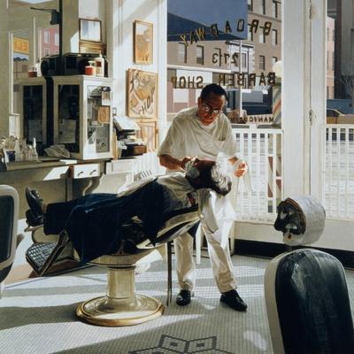 Barber Shop, 1994