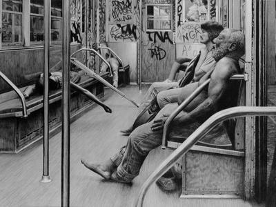 Subterraneans, 1990