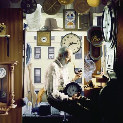 Time, 2006