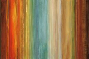 Wavelength I by Max Hansen