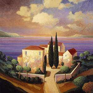 Sea View Villa by Max Hayslette