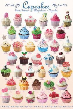 Cupcakes by Max Kendricks