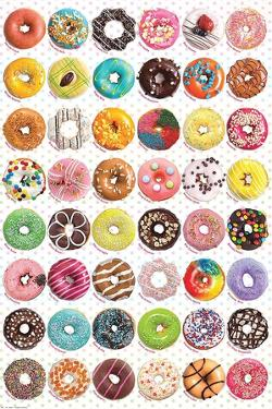 Donuts by Max Kendricks