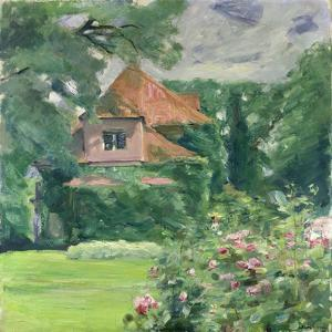Old Country House, 1902 by Max Liebermann