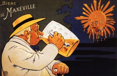 Maxeville Beer