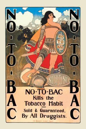 No-To-Bac