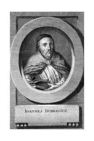 Johannes Dubraw