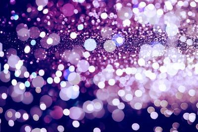 Abstract Texture, Light Bokeh Background by Maximusnd