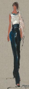 Catwalk Strut by May May