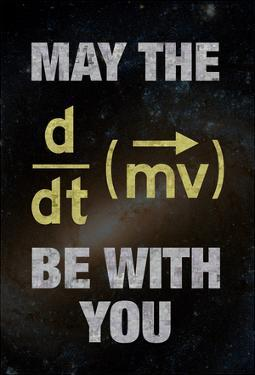 May the [Equation] Be With You