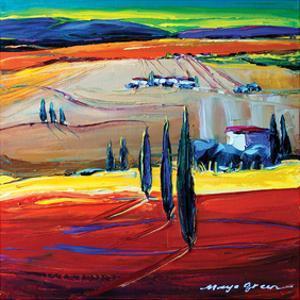 After the Rain by Maya Green