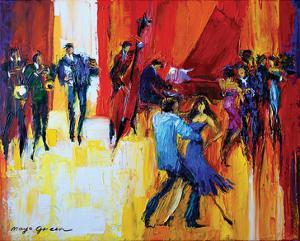 Celebration of Life by Maya Green