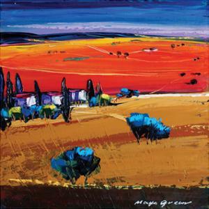 Summer by Maya Green