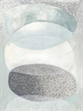 Blue Approach by Maya Woods