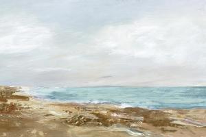 Coastal Stroll I by Maya Woods