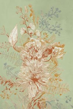 Garden Senses II by Maya Woods