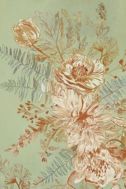 Garden Senses III by Maya Woods