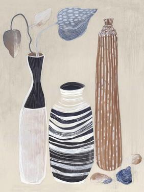 Summer Vase I by Maya Woods