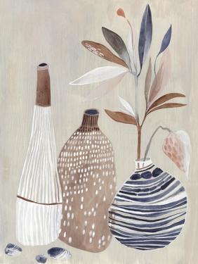 Summer Vase II by Maya Woods