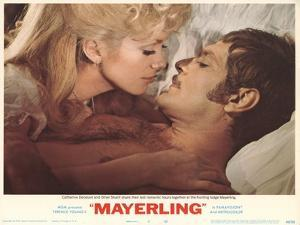 Mayerling, 1969
