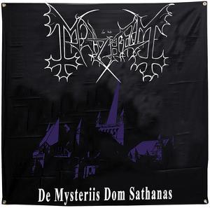 Mayhem Dmds Flag