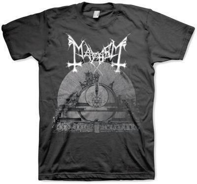 Mayhem - Esoteric