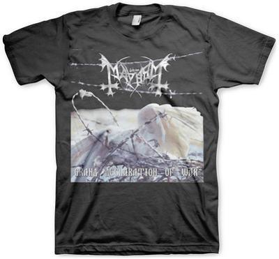 Mayhem- Grand Declaration